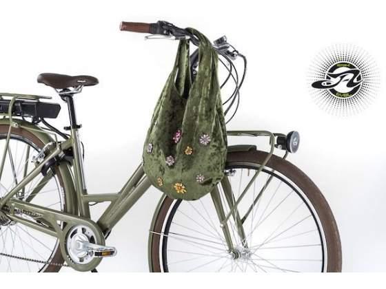 "E Bike bicicletta elettrica "" ALPINA "" Vari modelli (NUOVI)"