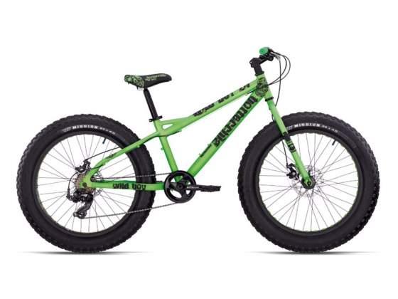 "Mtb fat bike bottecchia 24"" nuove"