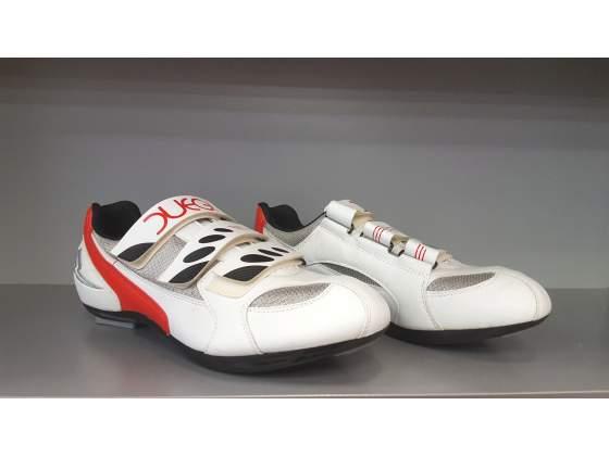Scarpe per bici corsa numero 40 - usate