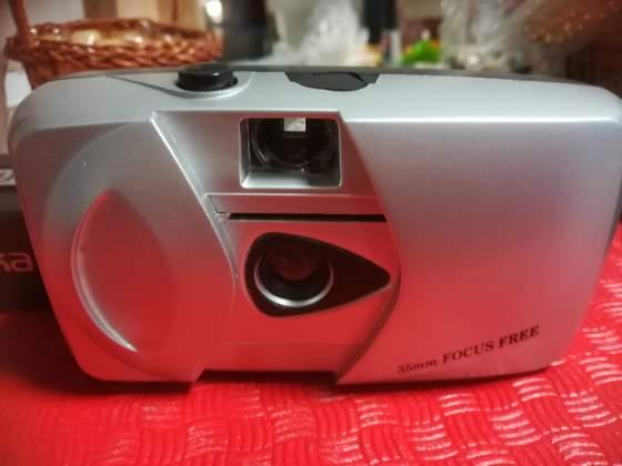 3 macchine fotografiche