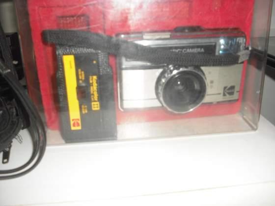 Macchine fotografiche (Vecchi modelli)