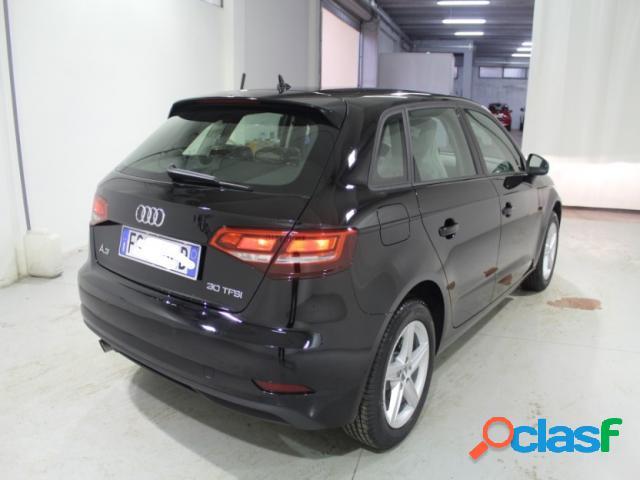 AUDI A3 Sportback benzina in vendita a Chioggia (Venezia)