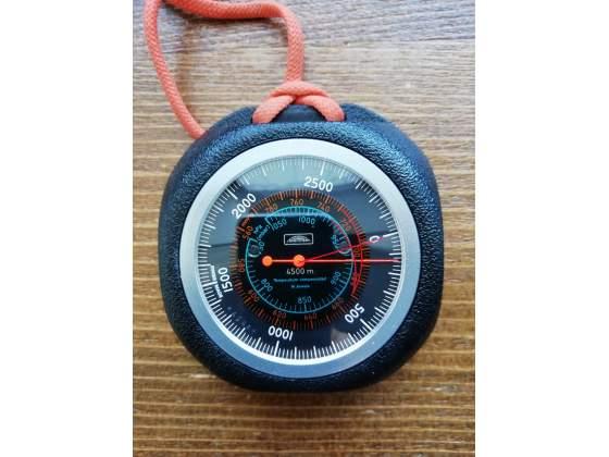 Altimetro/Barometro Thommen TX