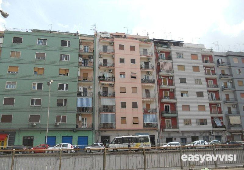 Appartamento trilocale 100 mq, provincia di taranto