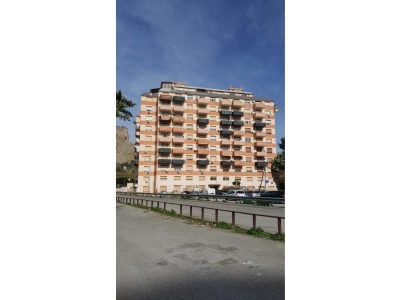 Appartamento trilocale 110 mq, provincia di palermo