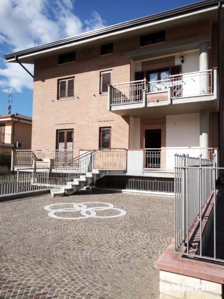 Appartamento trilocale 70 mq, provincia di frosinone