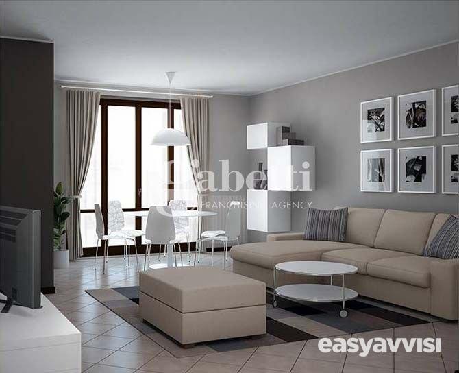 Appartamento trilocale 98 mq, citta metropolitana di bologna
