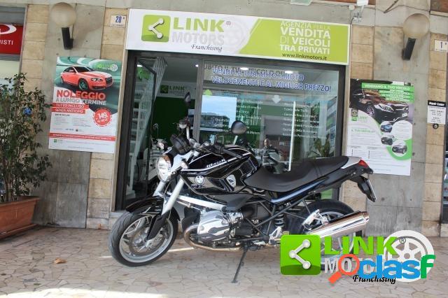 BMW R 1200 R benzina in vendita a Catania (Catania)