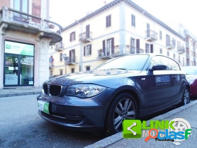 BMW Serie 1 diesel in vendita a Novara (Novara)
