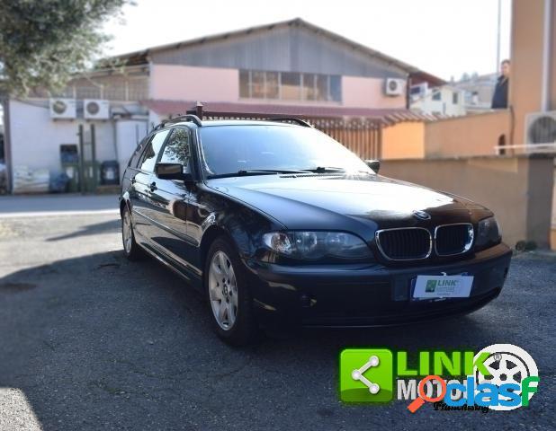 BMW Serie 3 diesel in vendita a Roma (Roma)