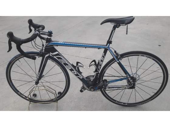 Bici da corsa FELT F4 carbonio