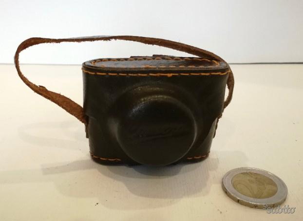 Borsa Pronto per MINI macchine fotografiche