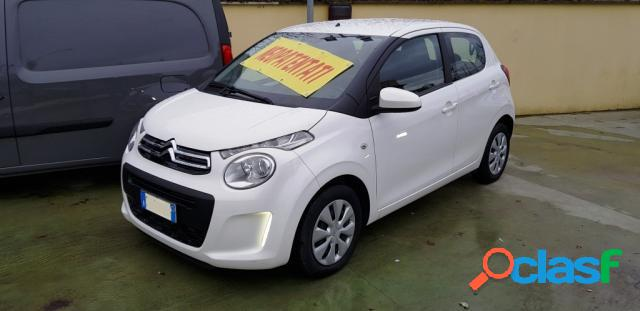 CITROEN C1 benzina in vendita a Roma (Roma)