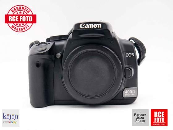 Canon EOS 400D body -