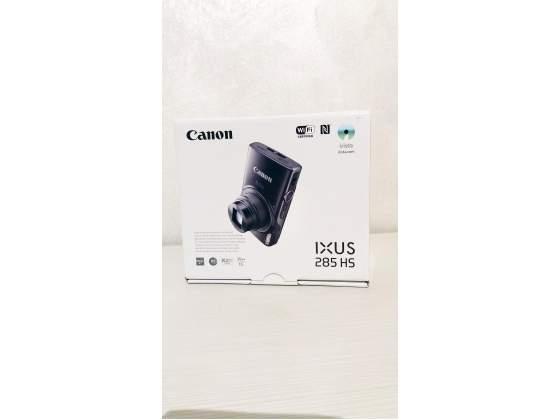 Canon ixus 285h