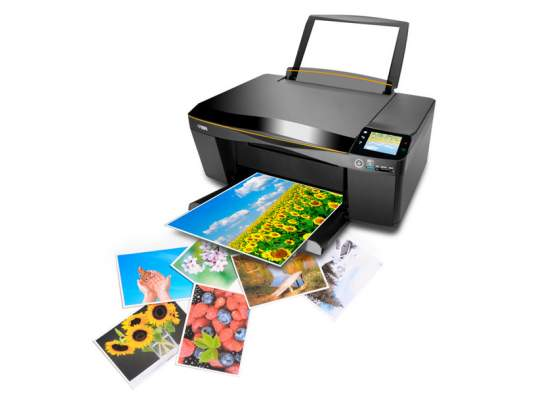 Carta fotografica lucida inkjet / Photo paper glossy -