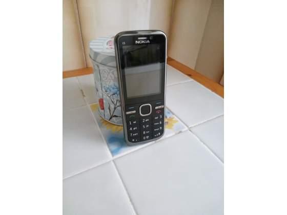 Cellulare Nokia C5