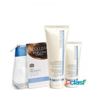 Collistar shampoo multivitaminico extra-delicato linea uso