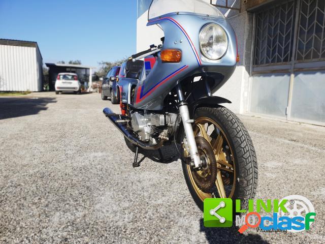 Ducati Pantah 500 benzina in vendita a Guidonia Montecelio