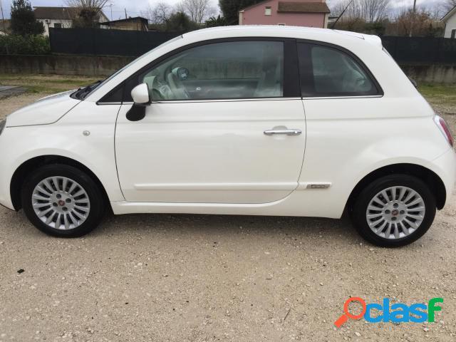 FIAT 500 benzina in vendita a Villa S. Lucia (Frosinone)