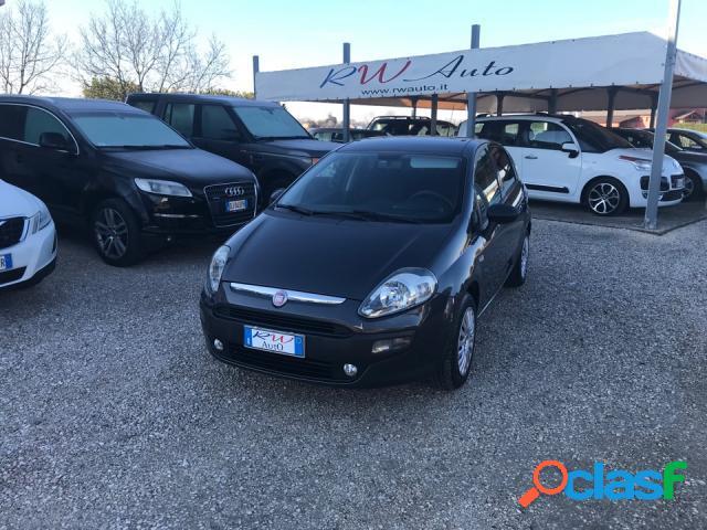 FIAT Punto Evo diesel in vendita a Ponte di Piave (Treviso)