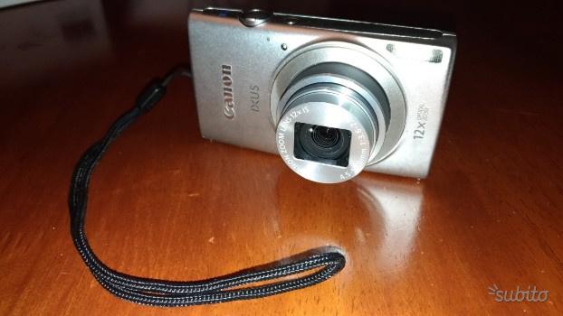 Fotocamera Canon IXUS  Megapixel