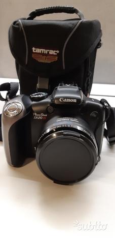Fotocamera Canon PowerShot SX20 IS