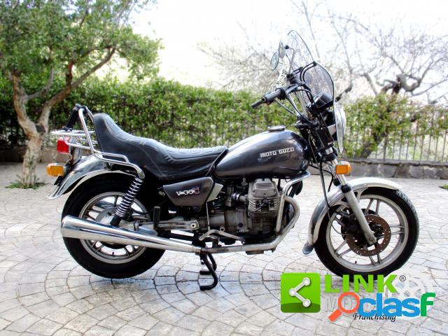 Moto Guzzi V 35 benzina in vendita a Palermo (Palermo)