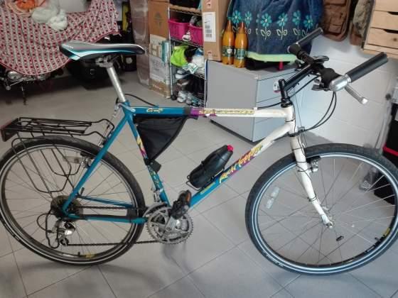 Mountain bike specialized Rockhopper originale
