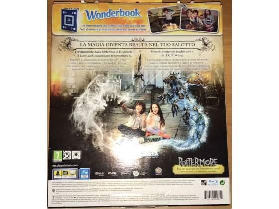 PS3 - Playstation 3 Il libro degli incantesimi