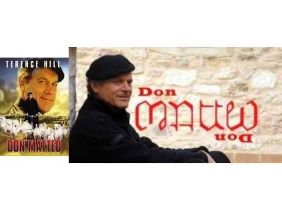 Serie completa (serie televisiva) -..Don Matteo