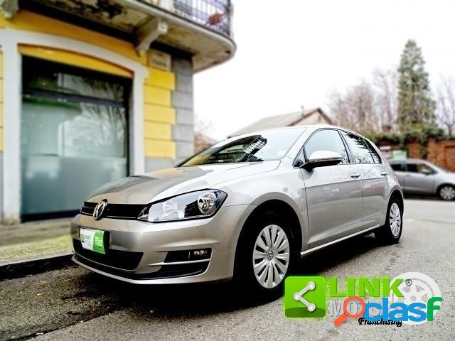 VOLKSWAGEN Golf diesel in vendita a Novara (Novara)