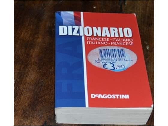 Dizionario Francese Italiano / Italiano Francese