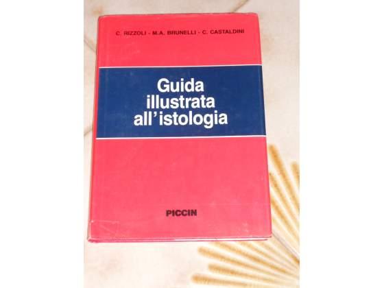 Guida illustrata all'istologia - PICCIN