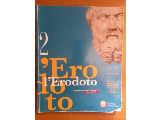 ISBN  - L'erodoto 2