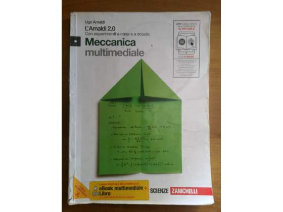 ISBN  - meccanica multimediale