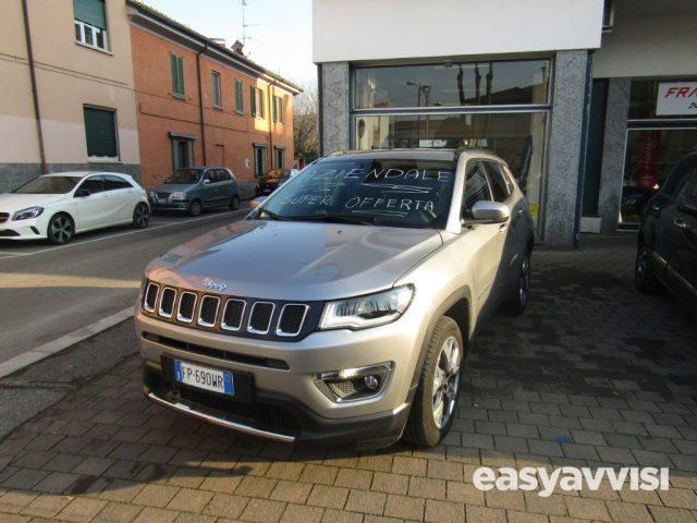 Jeep compass 1.6 multijet ii 2wd limited diesel, provincia