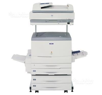 Stampante professionale Epson Aculaser C