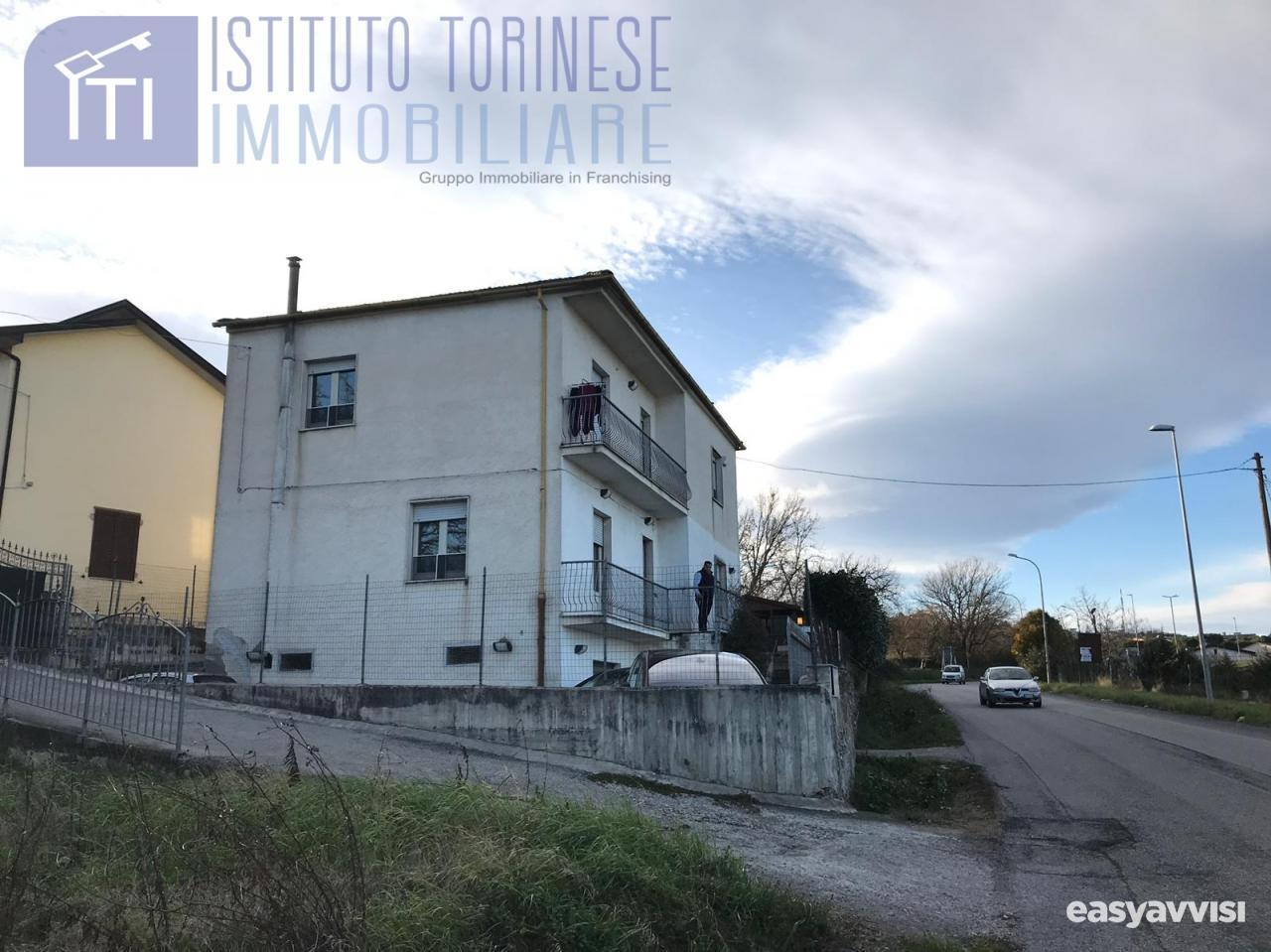 Casa indipendente 130 mq arredato, provincia di benevento