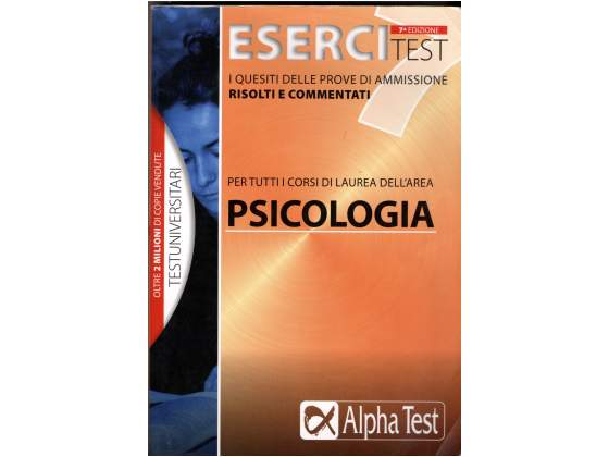 Alpha Test per esami università