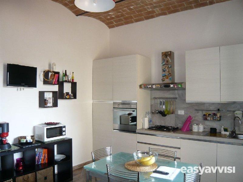 Appartamento trilocale 60 mq, provincia di livorno