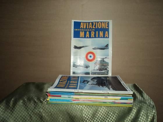Aviazione e marina lotto di 14 pezzi
