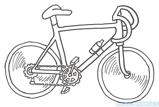 Cerco Bici da corsa Milano