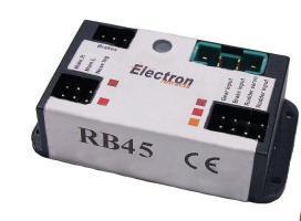 Cerco centralina per macchinette Electron Rb45