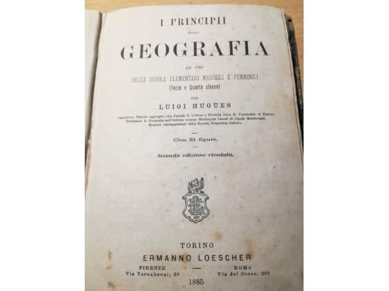 I principi della geografia -