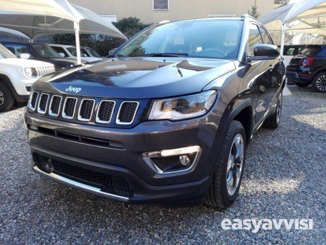 Jeep compass 2.0 multijet ii aut. 4wd limited prontaconsegna