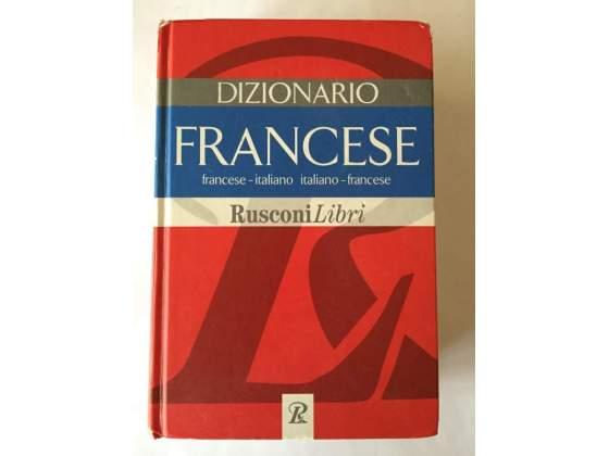 Vocabolario francese rusconi