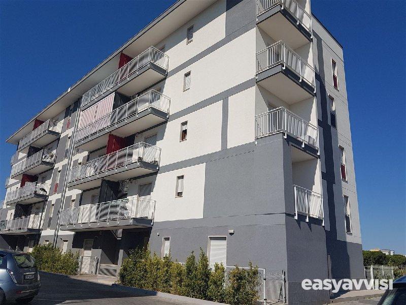 Appartamento trilocale 88 mq, provincia di taranto