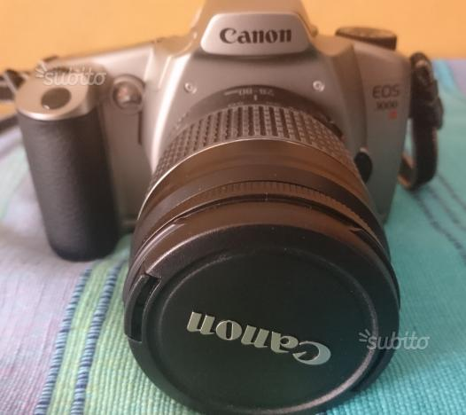 Canon EOS N camera 35 mm