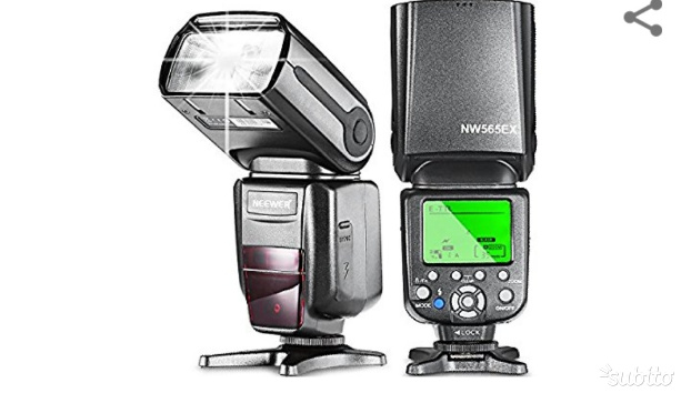 Canon eos 500d +accessori